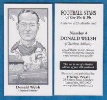 Charlton Athletic Don Welsh 4